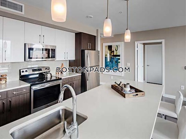 Downtown Apartment for rent 1 Bedroom 1 Bath Boston - $3,540
