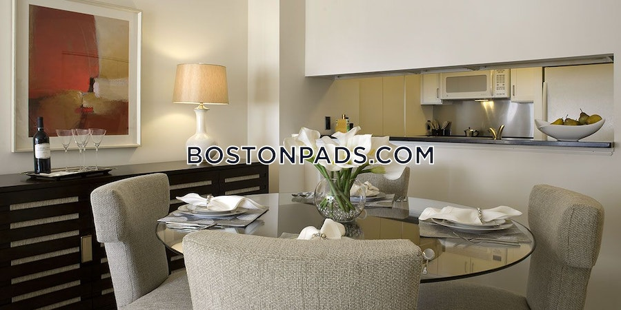 Downtown Apartment for rent 2 Bedrooms 2 Baths Boston - $4,601