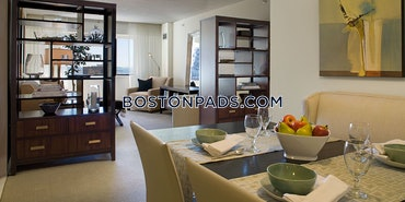 Downtown, Boston, MA - 2 Beds, 2 Baths - $5,226 - ID#617001