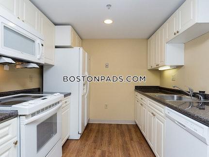 Nassau St. Boston