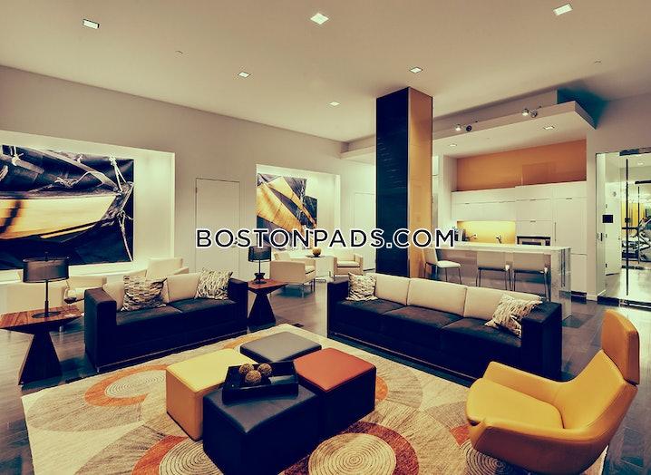 Boston - Downtown - 1 Bed, 1 Bath - $3,681