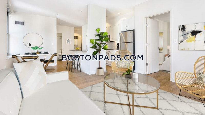 Downtown Amazing 2 bed 2 bath in Boston Boston - $4,105