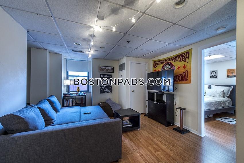 BOSTON - DOWNTOWN - Studio , 1 Bath - Image 1
