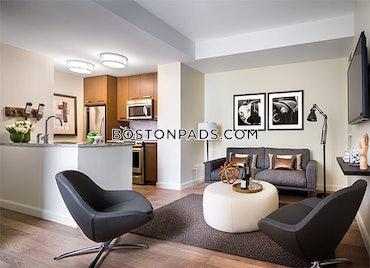 Downtown, Boston, MA - 1 Bed, 1 Bath - $3,185 - ID#616985