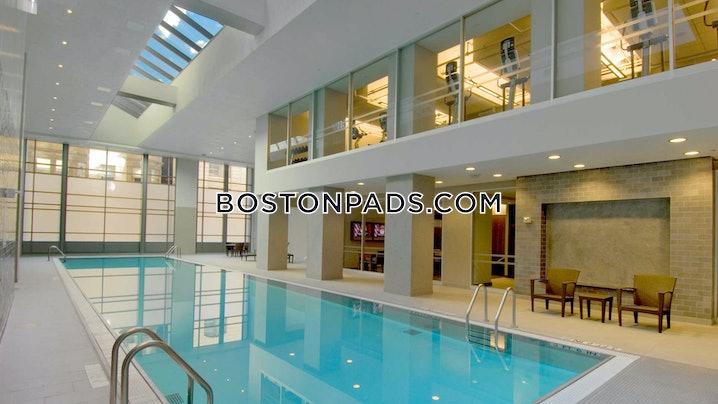 Boston - Downtown - 1 Bed, 1 Bath - $3,350
