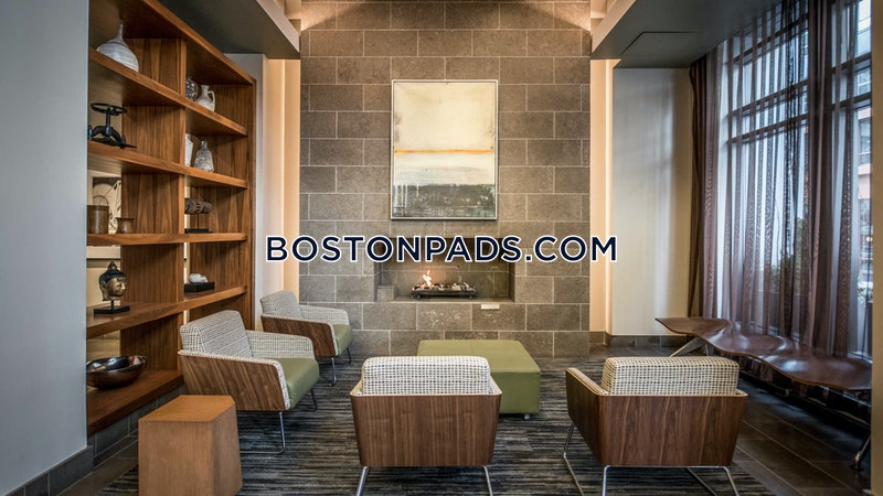 Downtown Apartment for rent 1 Bedroom 1 Bath Boston - $3,390