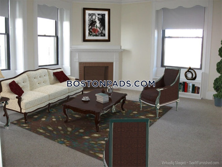 Boston - Downtown - Studio, 1 Bath - $2,100