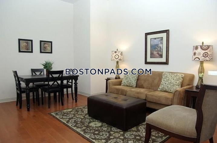 Boston - Downtown - 2 Beds, 1 Bath - $3,200