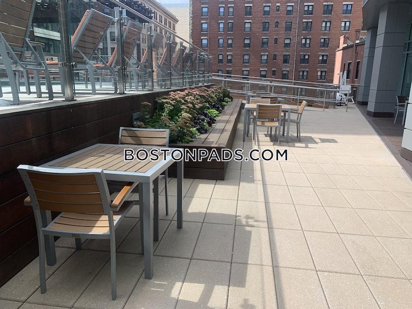 BOSTON - DOWNTOWN - 1 Bed, 1 Bath - Image 29