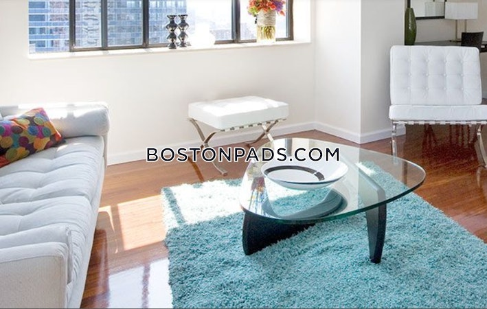 Downtown Apartment for rent 1 Bedroom 1 Bath Boston - $3,312