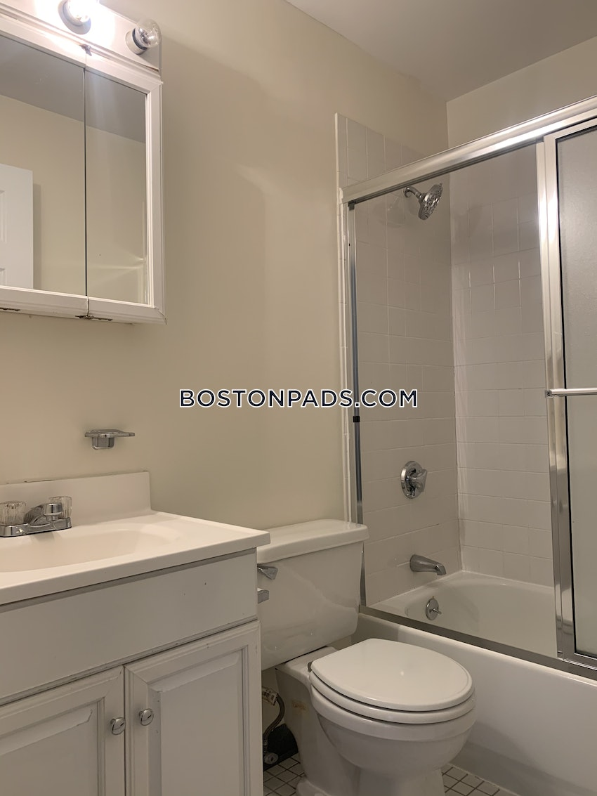 BOSTON - DOWNTOWN - 2 Beds, 1 Bath - Image 16