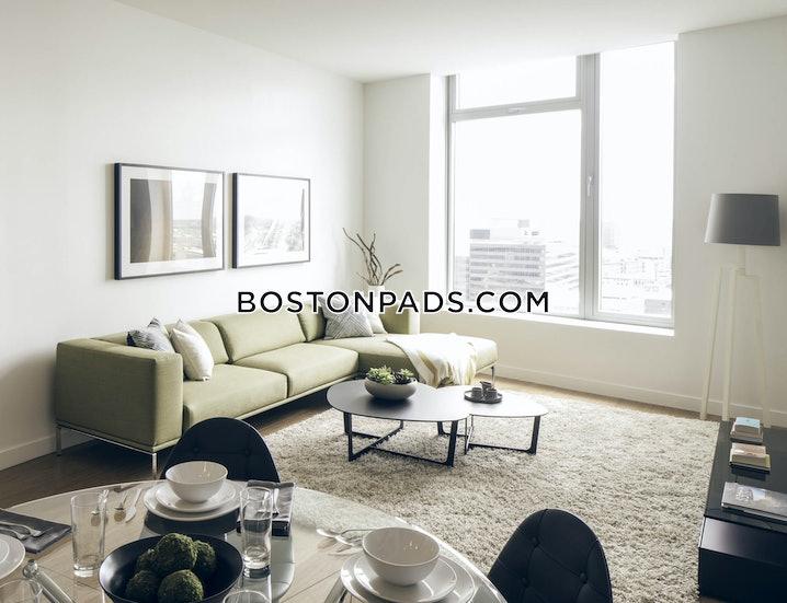 Boston - Downtown - 1 Bed, 1 Bath - $3,040