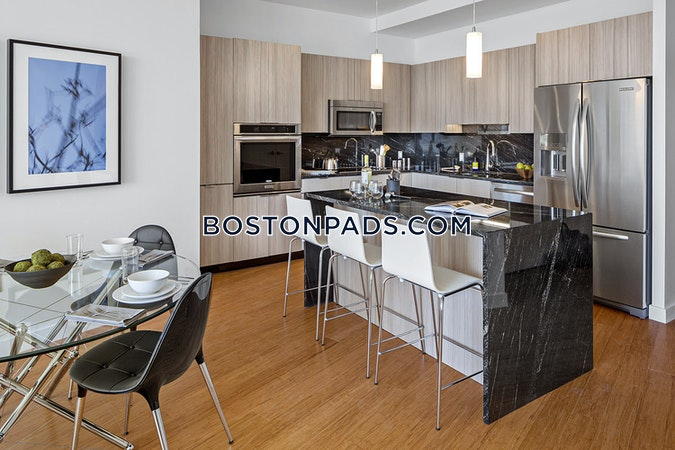 Downtown Apartment for rent 1 Bedroom 1 Bath Boston - $3,595