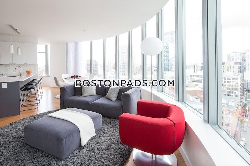 BOSTON - DOWNTOWN - 3 Beds, 2 Baths - Image 18