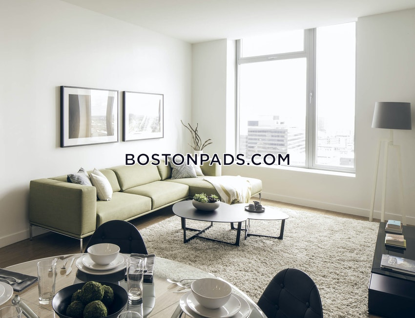 BOSTON - DOWNTOWN - 3 Beds, 2 Baths - Image 1