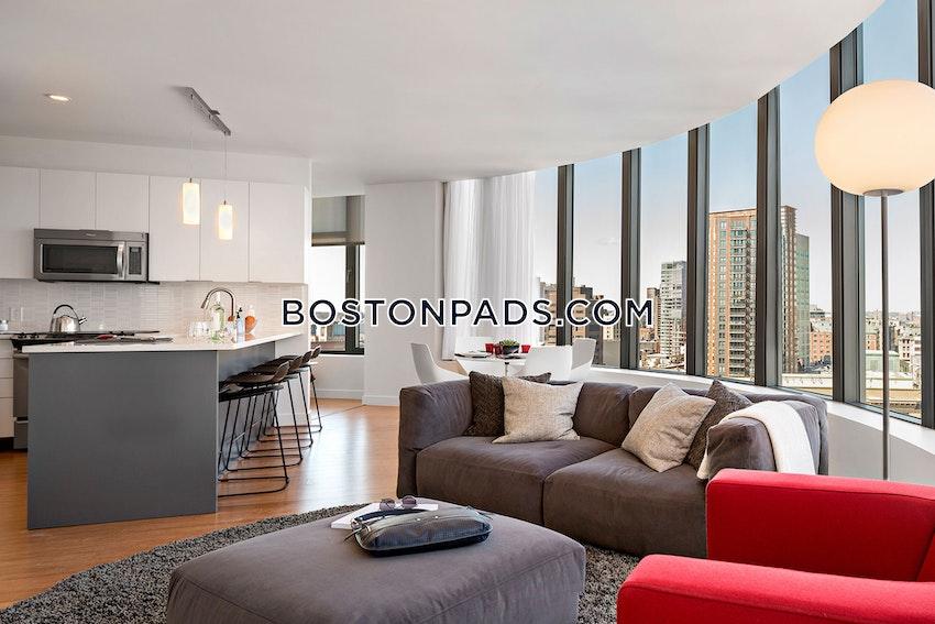 BOSTON - DOWNTOWN - 3 Beds, 2 Baths - Image 2
