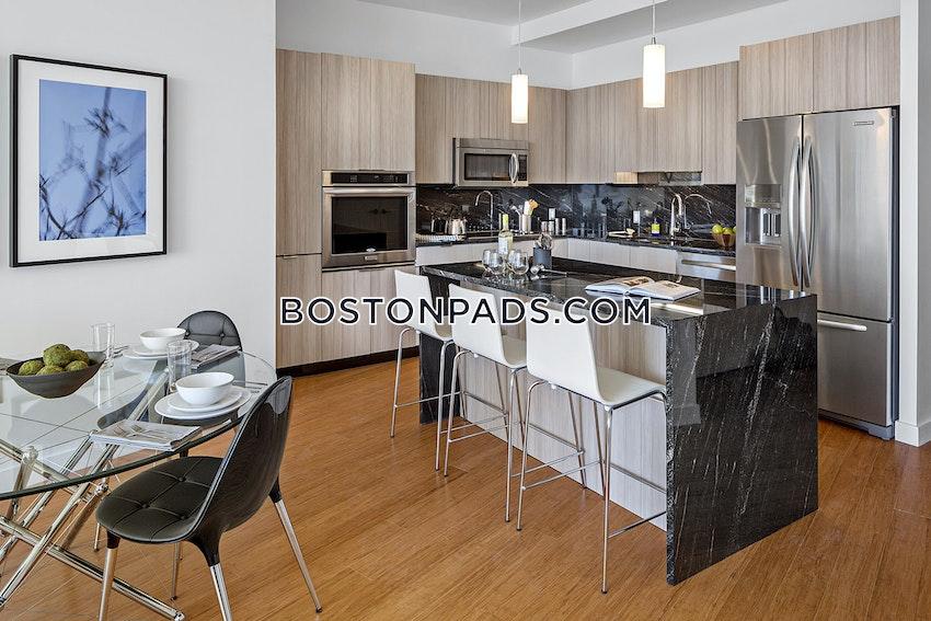 BOSTON - DOWNTOWN - 3 Beds, 2 Baths - Image 5