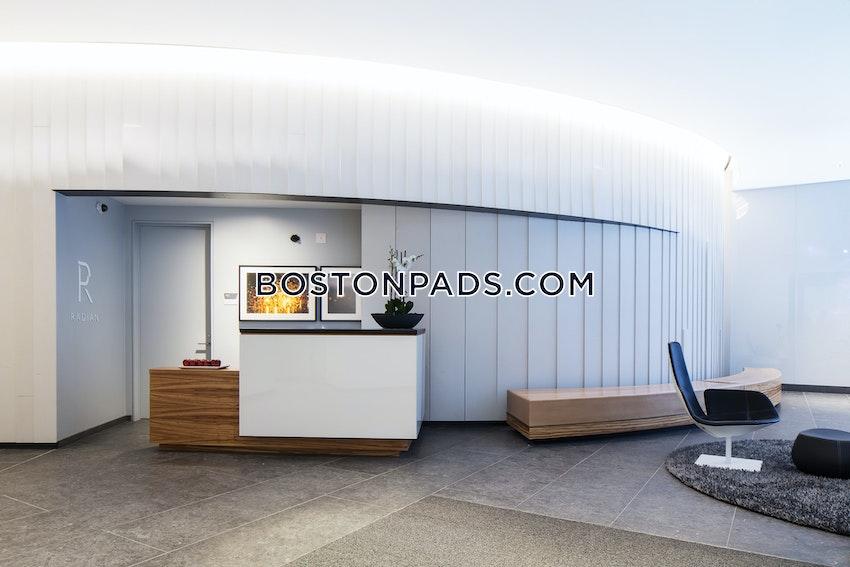 BOSTON - DOWNTOWN - 3 Beds, 2 Baths - Image 19