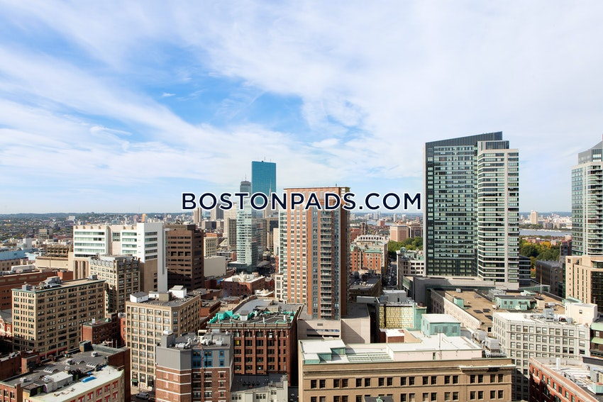 BOSTON - DOWNTOWN - 3 Beds, 2 Baths - Image 17