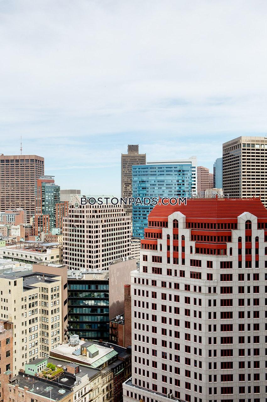 BOSTON - DOWNTOWN - 3 Beds, 2 Baths - Image 16