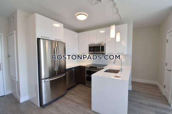 2 Bed Apartment For 2 800 Mo In Boston East Boston