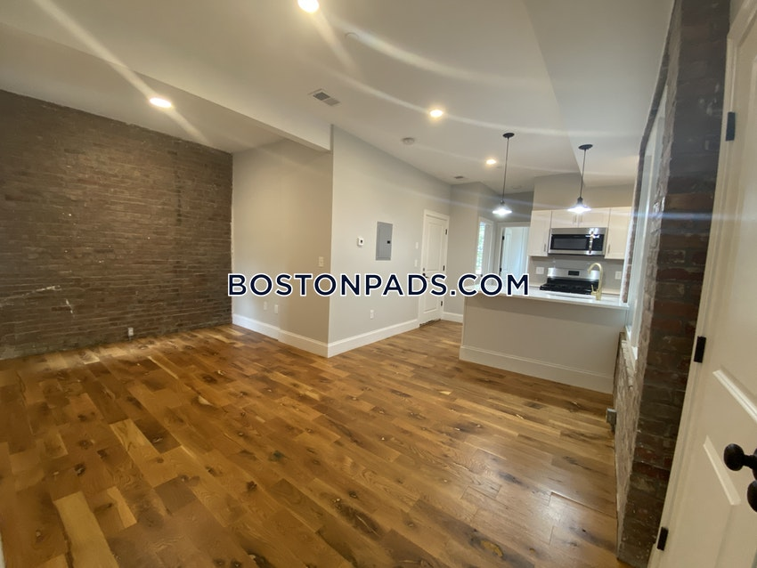 BOSTON - EAST BOSTON - BREMEN ST. PARK/AIRPORT STATION - 3 Beds, 2 Baths - Image 1