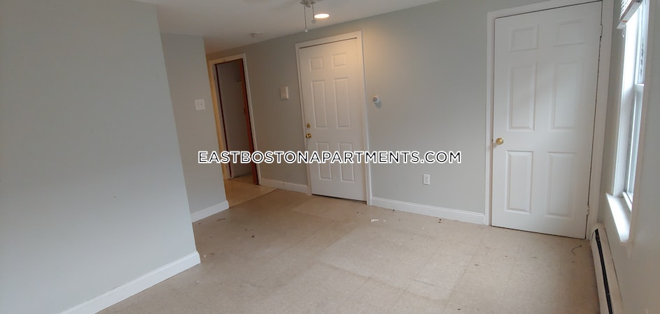 East Boston Apartment for rent 1 Bedroom 1 Bath Boston - $1,700