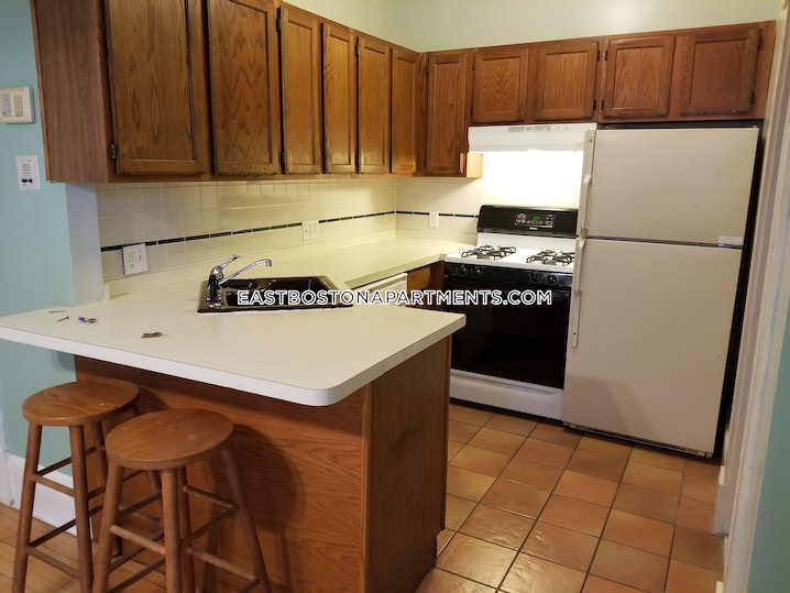 BOSTON - EAST BOSTON - CENTRAL SQ PARK - 3 Beds, 1 Bath - Image 3