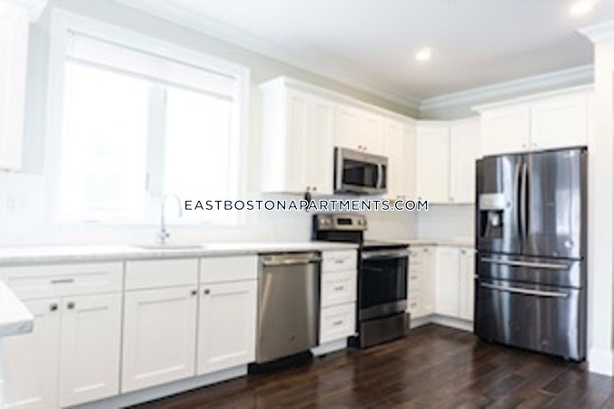 East Boston Apartment for rent 2 Bedrooms 1 Bath Boston - $2,525