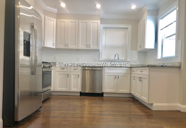 East Boston Apartment for rent 2 Bedrooms 1 Bath Boston - $2,500