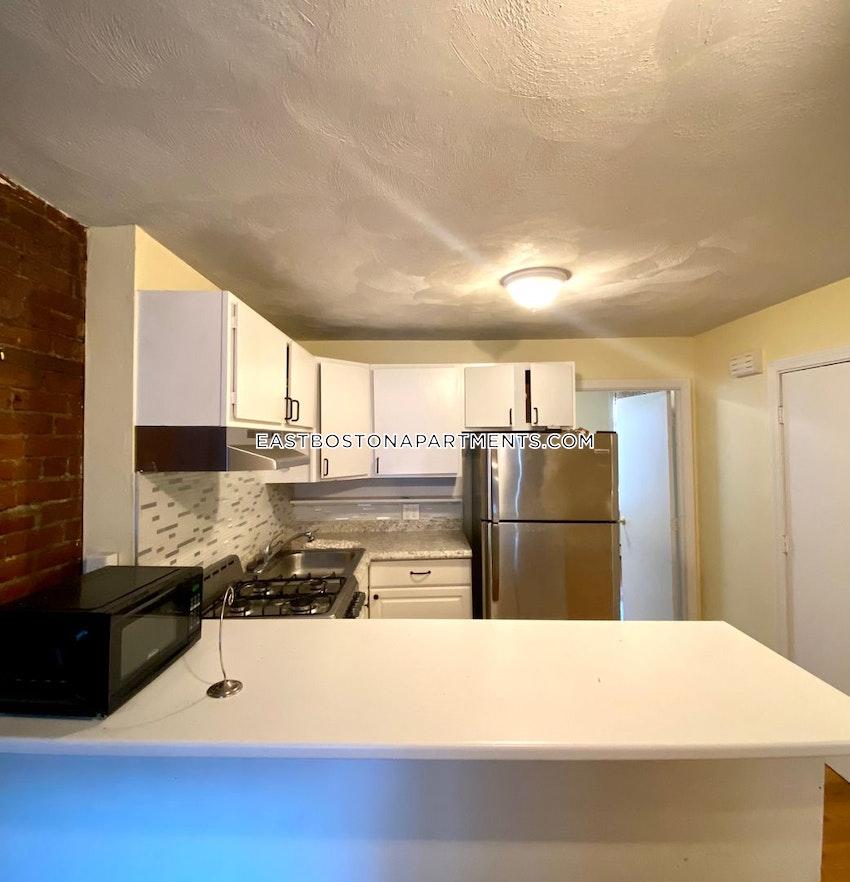 BOSTON - EAST BOSTON - EAGLE HILL - 2 Beds, 1 Bath - Image 1