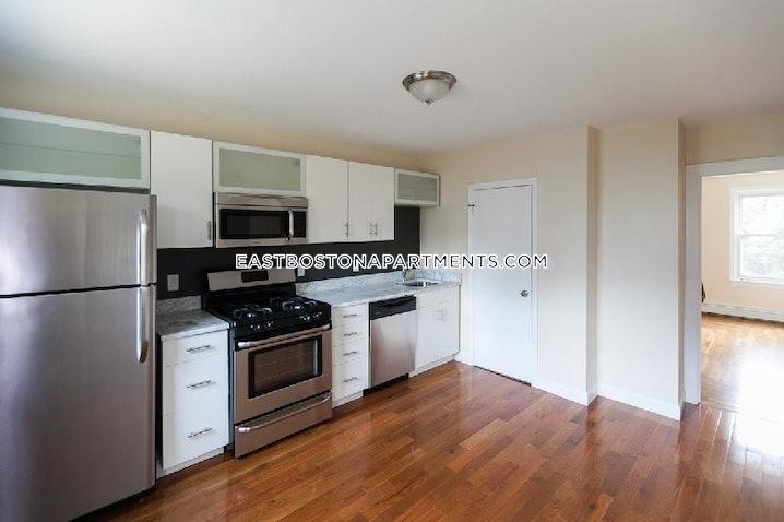Boston - East Boston - Eagle Hill - 1 Bed, 1 Bath - $1,850