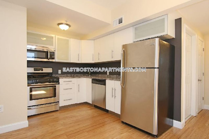 Boston - East Boston - Jeffries Point - 5 Beds, 2 Baths - $5,000
