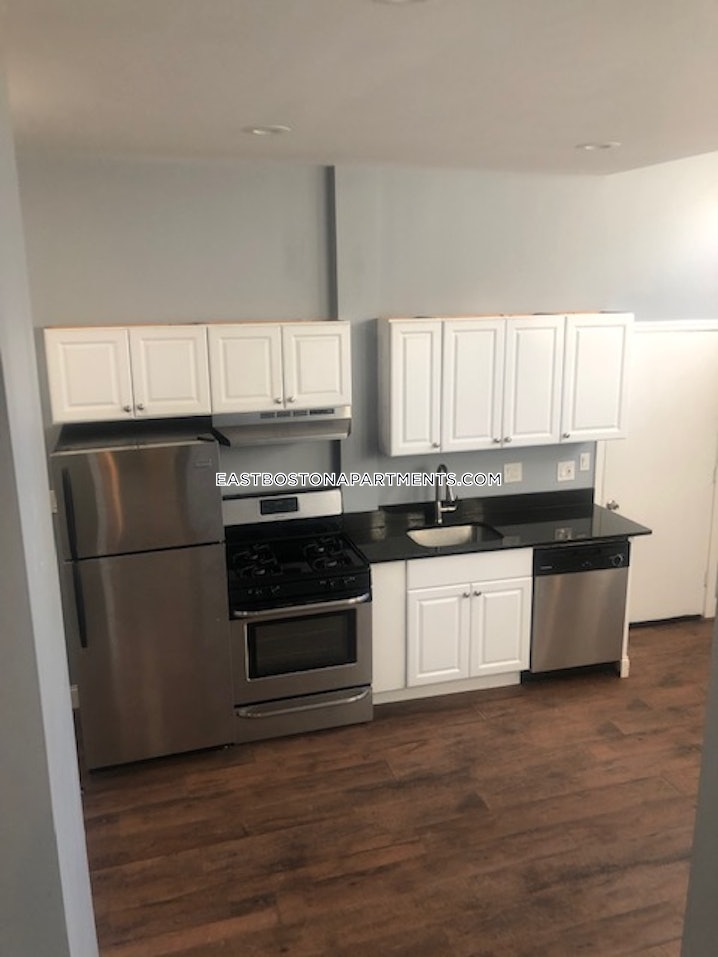 Boston - East Boston - Maverick - 1 Bed, 1 Bath - $1,750