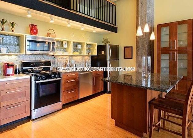East Boston Apartment for rent 1 Bedroom 1 Bath Boston - $2,300
