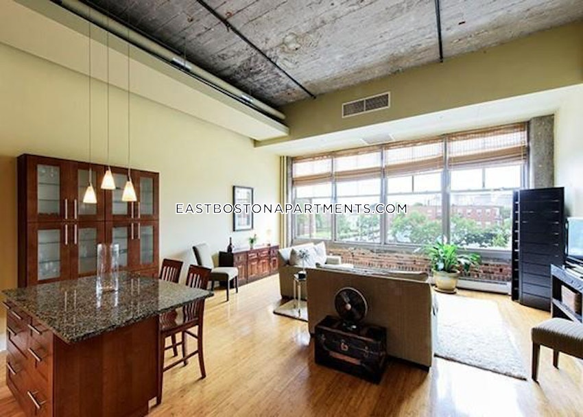 BOSTON - EAST BOSTON - JEFFRIES POINT - 1 Bed, 1 Bath - Image 7