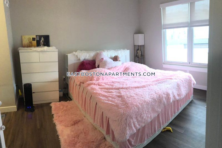 BOSTON - EAST BOSTON - JEFFRIES POINT - 1 Bed, 1 Bath - Image 2