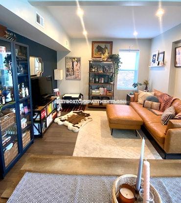 Tufts, Medford, MA - 2 Beds, 1 Bath - $3,000 - ID#3818858
