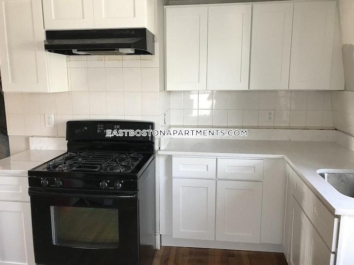 Boston - East Boston - Jeffries Point - 2 Beds, 1 Bath - $2,200