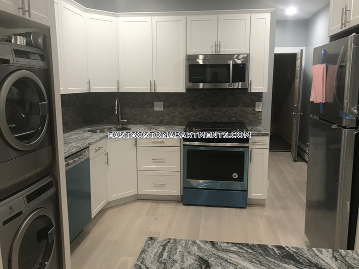 Boston - East Boston - Jeffries Point - 2 Beds, 1 Bath - $2,350
