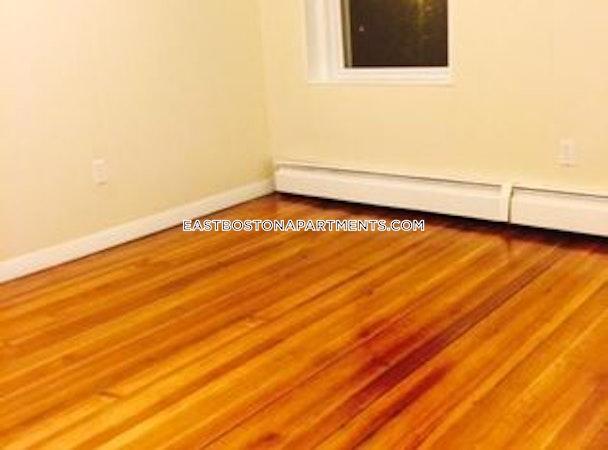 East Boston Apartment for rent 4 Bedrooms 1.5 Baths Boston - $3,200