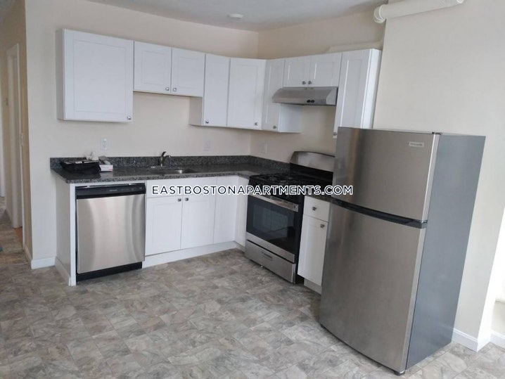 Boston - East Boston - Maverick - 2 Beds, 1 Bath - $2,000