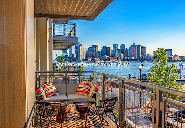 East Boston Apartment for rent 1 Bedroom 1 Bath Boston - $2,795