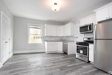 Boston - East Boston - Maverick - 3 Beds, 1 Bath - $2,500 - ID#3746544