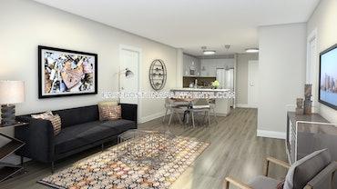 Maverick - East Boston, Boston, MA - Studio, 1 Bath - $2,345 - ID#3703512