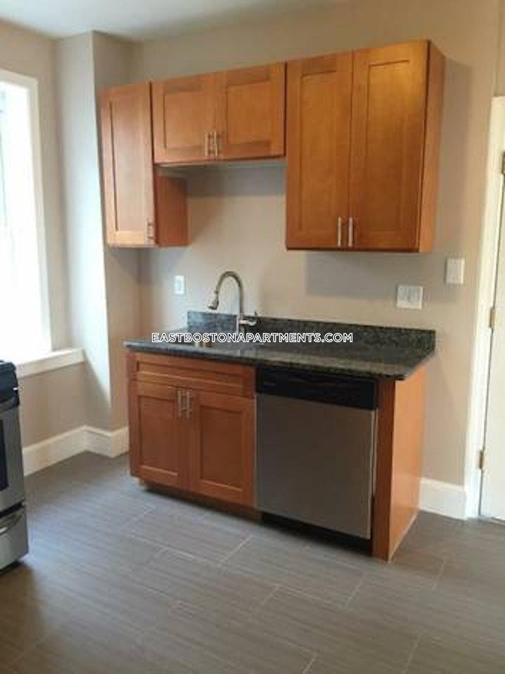 Boston - East Boston - Maverick - 4 Beds, 1 Bath - $3,200