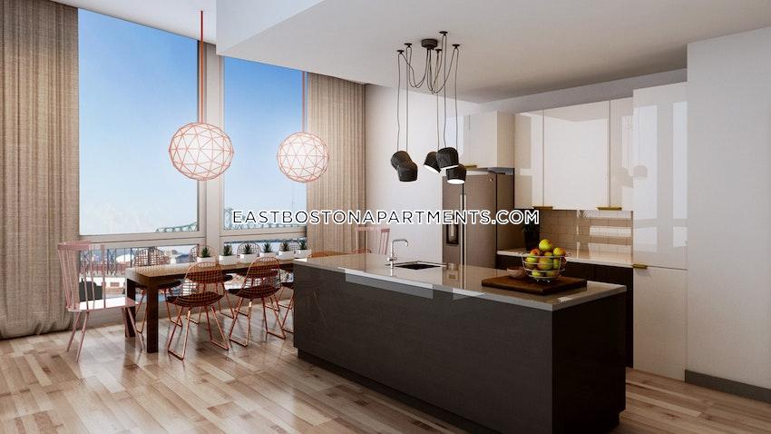 BOSTON - EAST BOSTON - MAVERICK - Studio , 1 Bath - Image 4