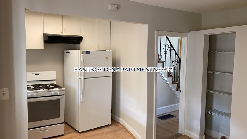 BOSTON - EAST BOSTON - MAVERICK - 3 Beds, 1 Bath - Image 3