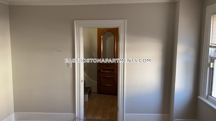 Boston - East Boston - Maverick - 3 Beds, 1 Bath - $2,495
