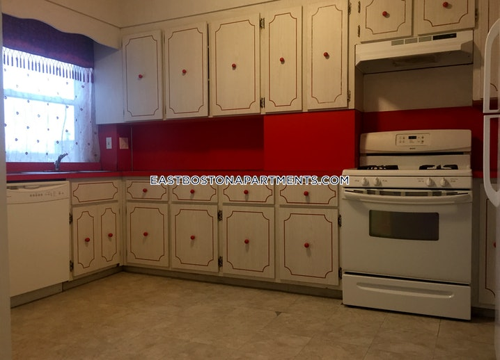 Boston - East Boston - Maverick - 2 Beds, 1 Bath - $1,600